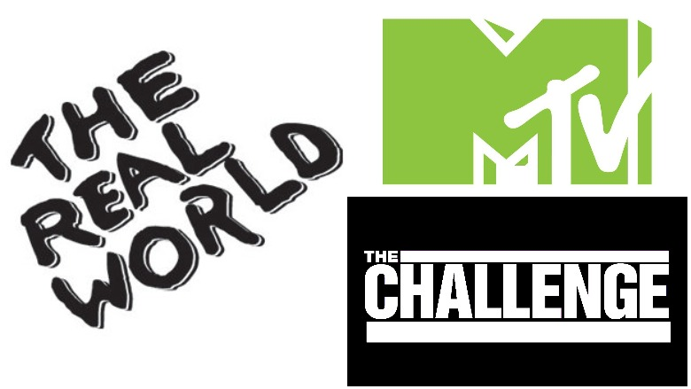 MTV The Challenge and Real World