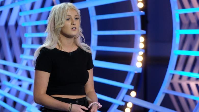 Mary Jo American Idol