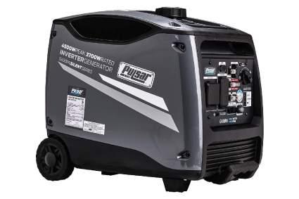 Pulsar G450RN 4500 Watt Inverter Generator