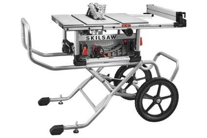 Skilsaw SPT99-11 Worm Drive Table Saw