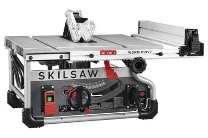 Skilsaw SPT99T-01 8-1/4-Inch Portable Table Saw