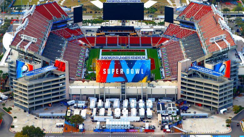 super bowl 2021 halftime show