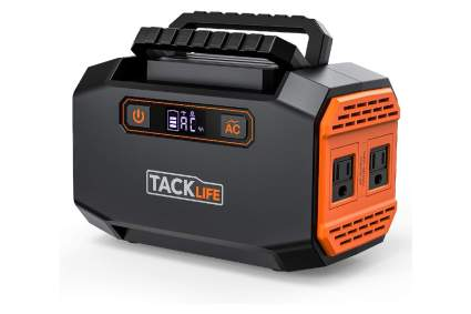 Tacklife P16 150 Watt Portable Battery