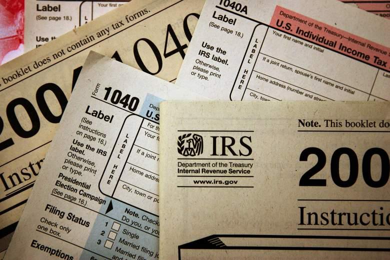 third stimulus checks file taxes