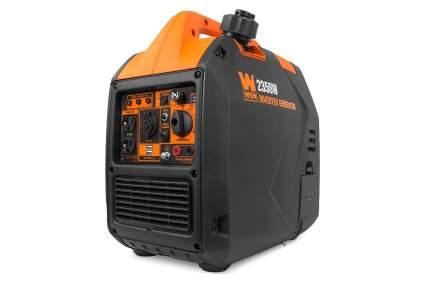 WEN 56235i 2350 Watt Portable Inverter Generator