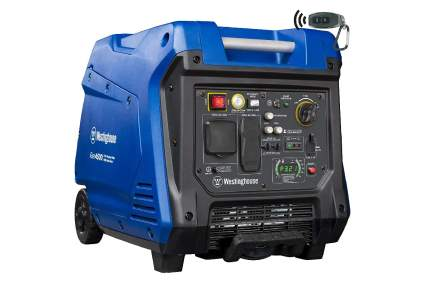 Westinghouse iGen4500 Portable Inverter Generator