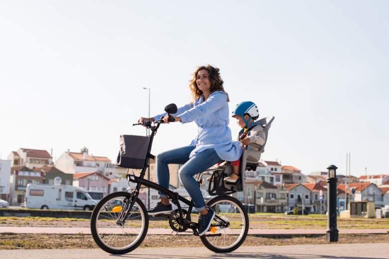 best bike seats for babies