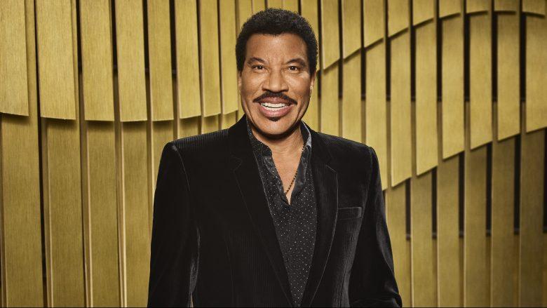 Lionel Richie American Idol