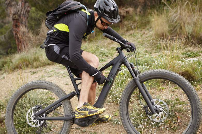 electric mountain bikes