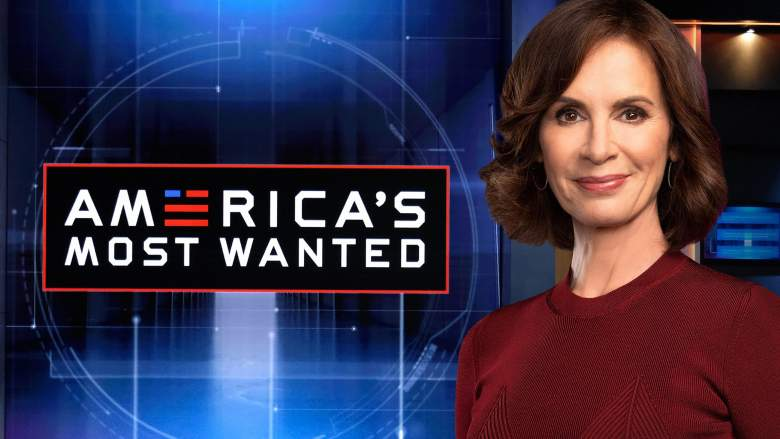 Elizabeth Vargas hosts the rebooted 'America's Most Wanted' on FOX