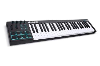 Alesis V49 - 49 Key USB MIDI Keyboard
