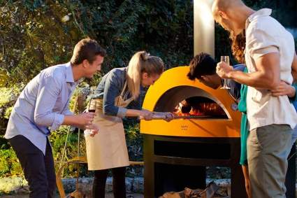 Alfa Allegro Freestanding Pizza Oven