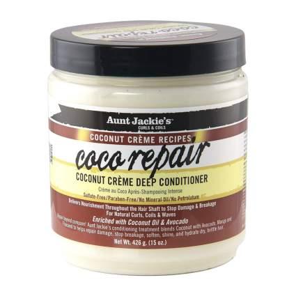 Aunt Jackie's Curls & Coils Coco Repair