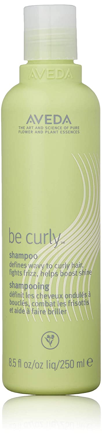 Aveda best shampoo for curly hair
