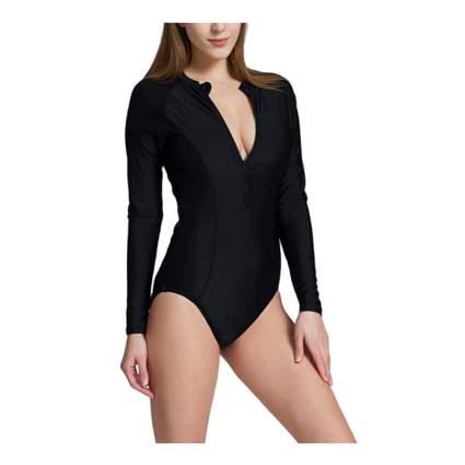 BALEAF Long Sleeve Swimsuit