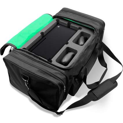 CASEMATIX Protective Travel Case