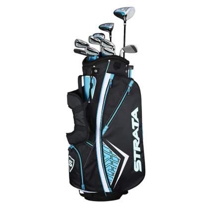 Callaway 14 piece golf club set