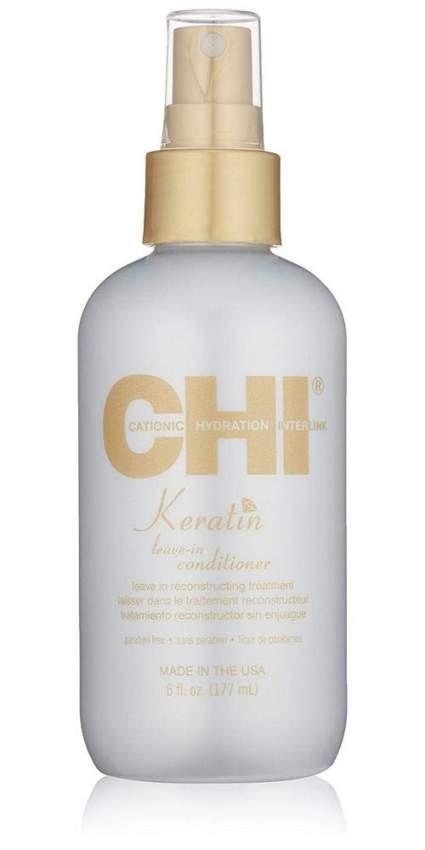 Chi Keratin Treatment at Home