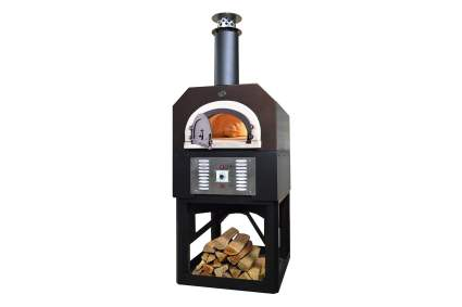 Chicago Brick Oven Hybrid Pizza Oven