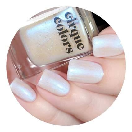 opal shimmer nail polish