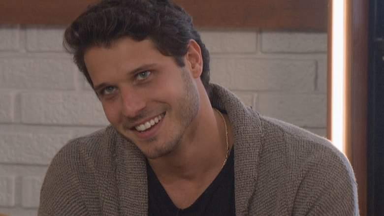 Cody Calafiore on 'Big Brother: All-Stars'