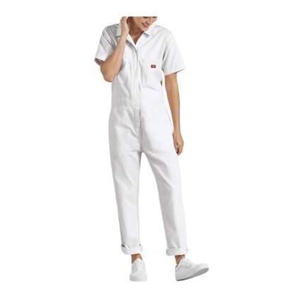 Dickies Short Sleeve Boiler Suit