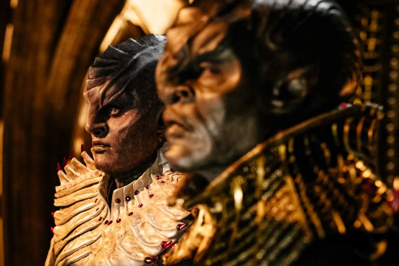 "Klingons in ""Star Trek: Discovery"" Season One"