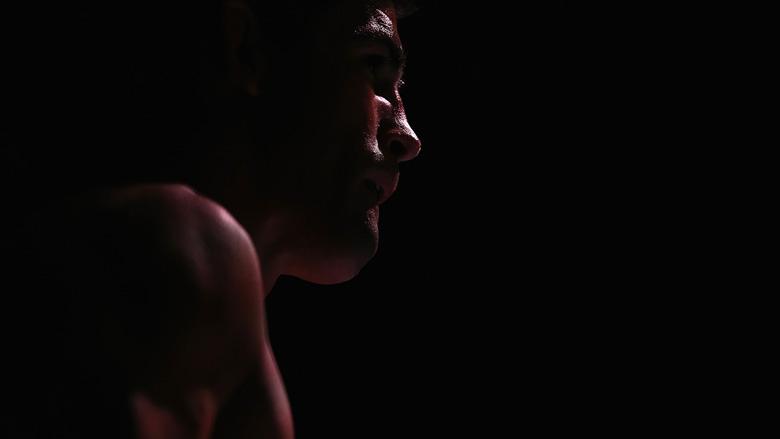 UFC Fighter Dominick Cruz