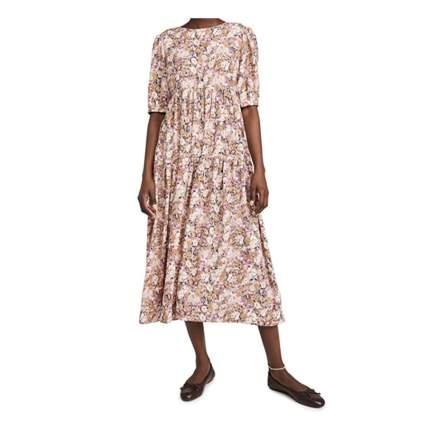 En Saison Nap Dress