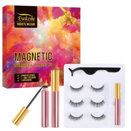 Eyekeshe best magnetic lashes