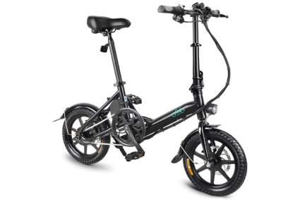 best lightweight folding electric bike