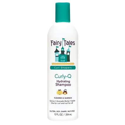 Fairy tales best shampoo for curly hair