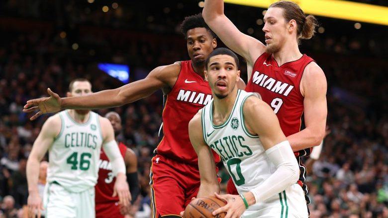 Celtics favorites to land Kelly Olynyk