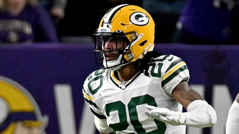 Kevin King Re-Signed