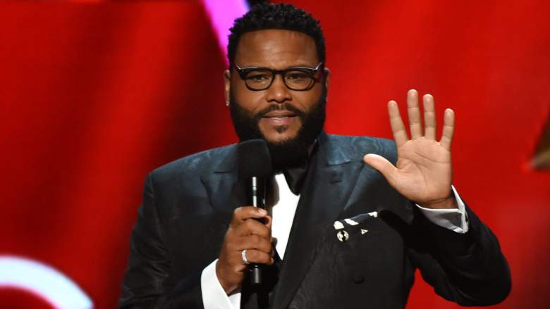 Anthony Anderson hosts the 2021 NAACP Image Awards