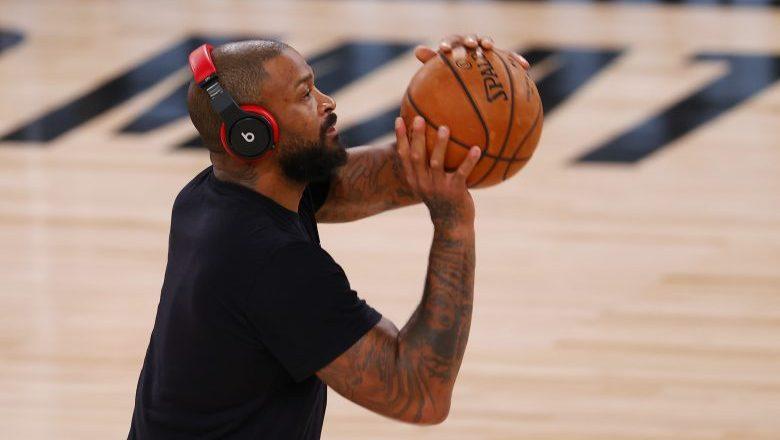 Celtics trade target PJ Tucker's asking price drops