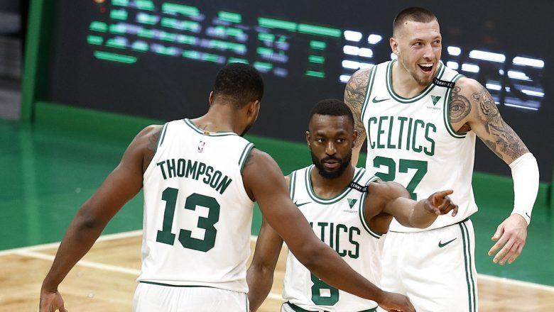 Tristan Thompson calls out Celtics defense