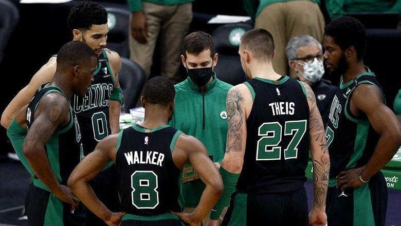 Celtics hunting for scoring forward