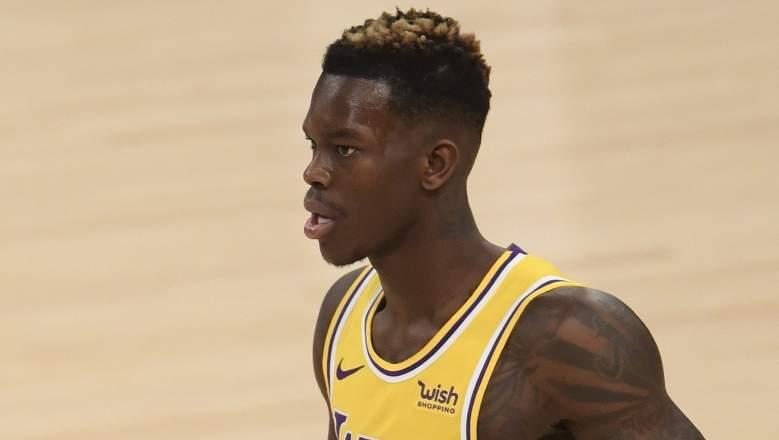 Lakers Hawks