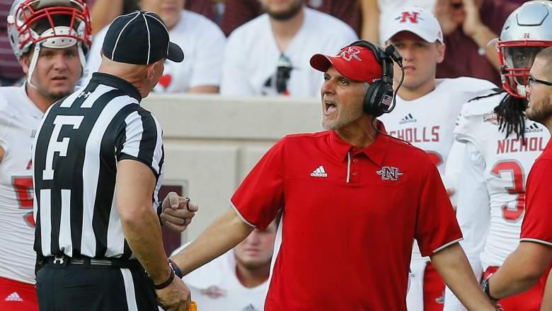 Nicholls vs Northwestern State