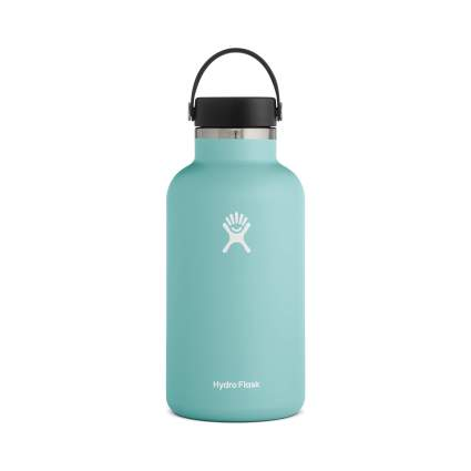 Hydro Flask 64 Ounce Stainless Steel Vacuum Bottle