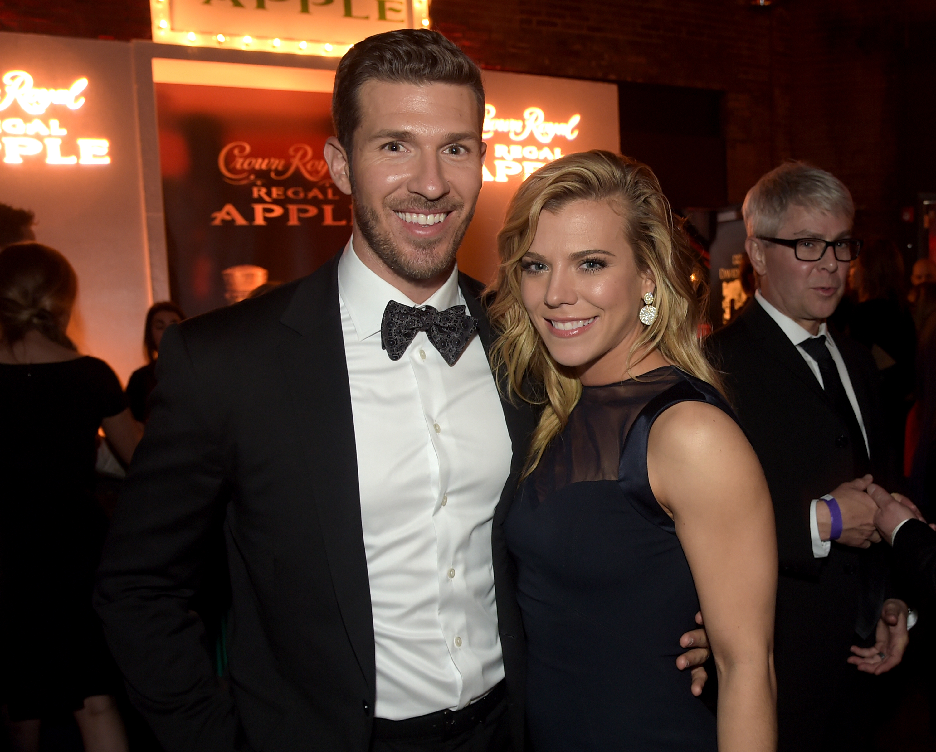 jp arencibia and ex wife Kim Perry