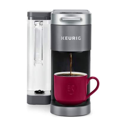 keurig single serve coffee maker