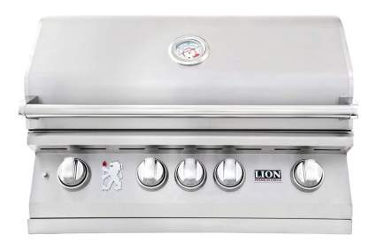 Lion Built-In Grill