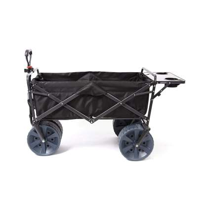 Mac Sports Heavy Duty Collapsible Folding All Terrain Utility Wagon