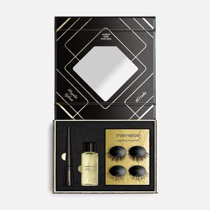 Mirenesse best magnetic lashes