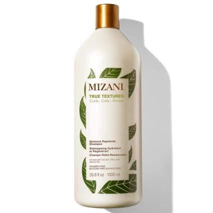 Mizani best shampoo for curly hair