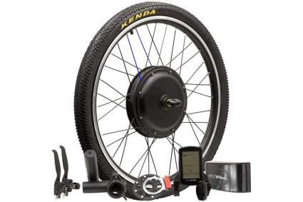 most powerful electric bike conversion kit