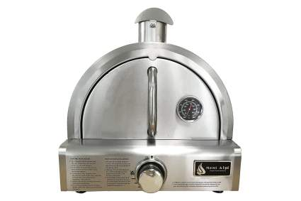 Mont Apli Pizza Oven