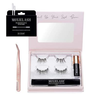 Moxielash best magnetic lashes